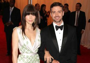 Justin Timberlake et Jessica Biel sont parents !