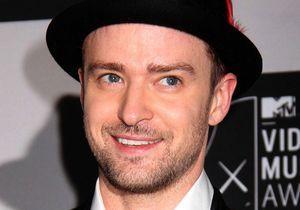 Justin Timberlake : le fils parfait !