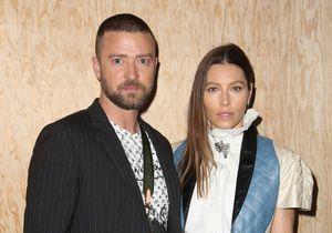 Justin Timberlake photographié avec une autre femme : la réaction de Jessica Biel