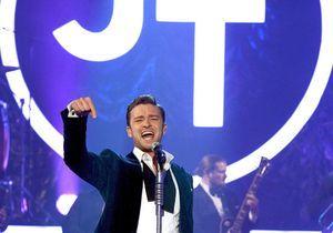 Justin Timberlake répond aux attaques de Kanye West en chanson
