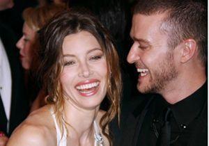Justin Timberlake retombe dans les filets de Jessica Biel