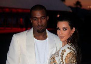 Kanye West aurait trompé Kim Kardashian avec des fans