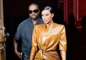 Kanye West célèbre une messe en plein Paris avec ses amis célèbres !