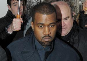 Kanye West condamné à suivre une thérapie de gestion de la colère