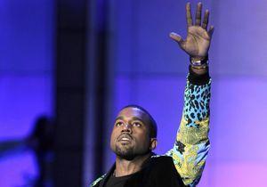 Kanye West devient enfin un dieu