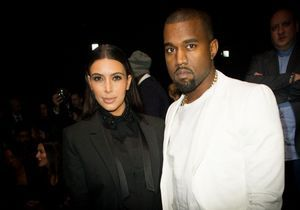 Kanye West et Kim Kardashian : ils publient une vidéo de leurs vacances avec North !