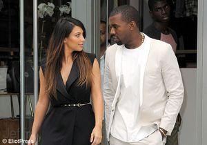 Kanye West : il aurait visionné la sex tape de Kim à plusieurs reprises