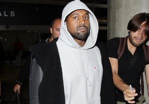 Kanye West interné en hôpital psychiatrique
