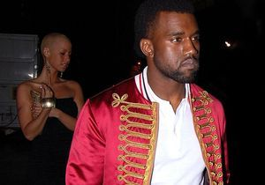 Kanye West n'assume pas ses anciens looks