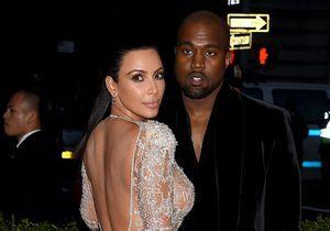 Kanye West va louer la tour Eiffel pour Kim Kardashian