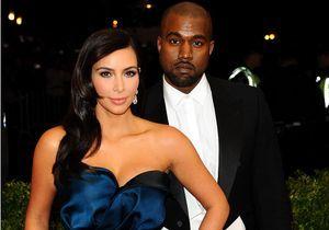Kanye West veut commander une statue à l'effigie de Kim Kardashian