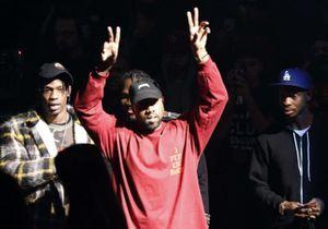 Kanye West : vraiment à l'ouest ?