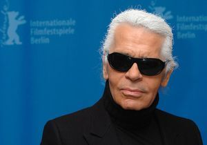 Karl Lagerfeld : il n'y aura pas de cérémonie en hommage au créateur