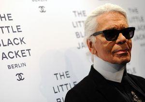 Karl Lagerfeld ne voulait pas d'enterrement : « je veux que l'on disperse mes cendres avec celles de ma mère et celles de Choupette »