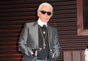 Karl Lagerfeld raconte sa longue abstinence sexuelle, alors qu'il était en couple