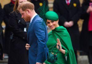 « Kate a à peine regardé Meghan » : Meghan Markle de retour au Canada et heureuse d'avoir quitté la famille royale