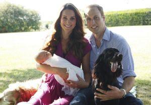 Kate et William: la famille royale s'agrandit!