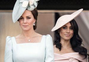 Kate et William ont une raison de se réjouir du départ de Meghan et Harry