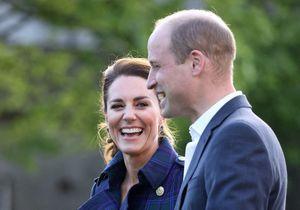 Kate et William s'offrent un dîner en tête à tête dans la ville de leur rencontre