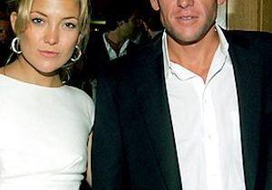 Kate Hudson et Lance Armstrong, c'est fini !