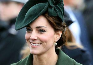 Kate Middleton bientôt rédactrice en chef