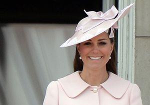 Kate Middleton : Buckingham aurait menti sur la date de l'accouchement