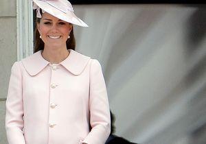 Kate Middleton : Buckingham donne tous les détails sur son accouchement