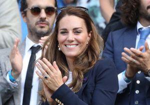 Kate Middleton, cas contact : la duchesse de Cambridge en quarantaine