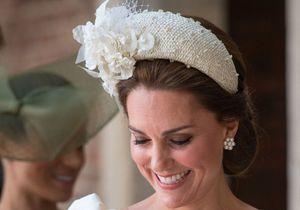 Kate Middleton : ce qu'elle prévoit pour le premier anniversaire du prince Louis