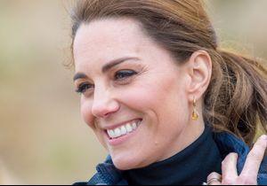 Kate Middleton comme vous ne l'avez jamais vue !