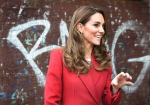 Kate Middleton critiquée lors de l'interview de Meghan Markle ? La vérité dévoilée juste avant la diffusion
