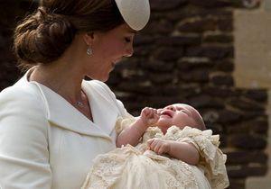 Kate Middleton : des vacances avec la princesse Charlotte