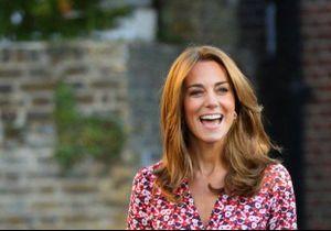 Kate Middleton : elle fait une adorable révélation au sujet de la princesse Charlotte