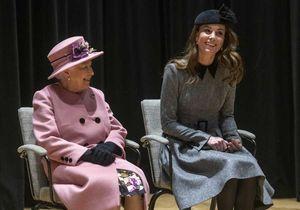Kate Middleton : en plein scandale, le cadeau inestimable qui prouve tout l'amour de la reine pour elle