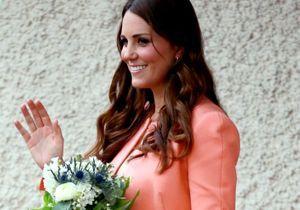 Kate Middleton enceinte de jumelles: les bookmakers s'affolent!