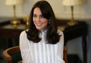 Kate Middleton enceinte: faut-il y croire?