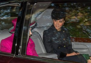 Kate Middleton et la reine Elizabeth II : duo royal et complice en Écosse