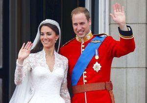 Kate Middleton et le prince William dévoilent deux nouveaux portraits pour leur 10 ans de mariage