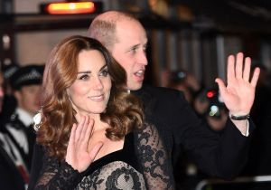 Kate Middleton et le prince William dévoilent enfin leur grand projet secret