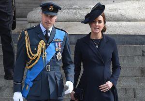 Kate Middleton et le prince William en quête de la parfaite gouvernante