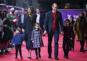 Kate Middleton et le prince William : leur belle surprise pour les enfants de soignants