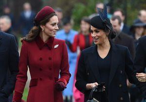 Kate Middleton et Meghan Markle : bientôt une collaboration pour Netflix ?