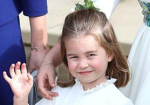 Kate Middleton et William : découvrez l'adorable surnom qu'ils donnent à Charlotte