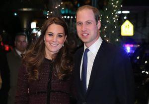 Kate Middleton et William remercient les Britanniques pour leur soutien