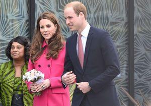 William se confie sur la grossesse de Kate Middleton