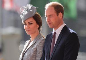 Kate Middleton et William s'offrent un voyage romantique