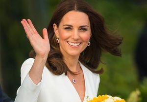 Kate Middleton explique pourquoi elle est loin d'être parfaite - et on la comprend vraiment !