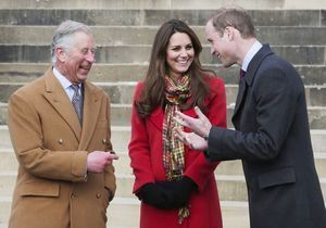 Kate Middleton : pourquoi le prince Charles voulait que William la quitte ?