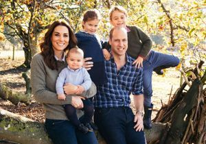 Kate Middleton répond aux rumeurs sur une quatrième grossesse