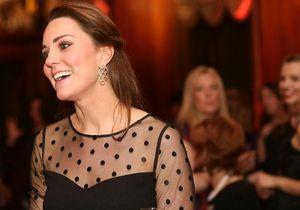 Kate Middleton rayonnante aux côtés des enfants